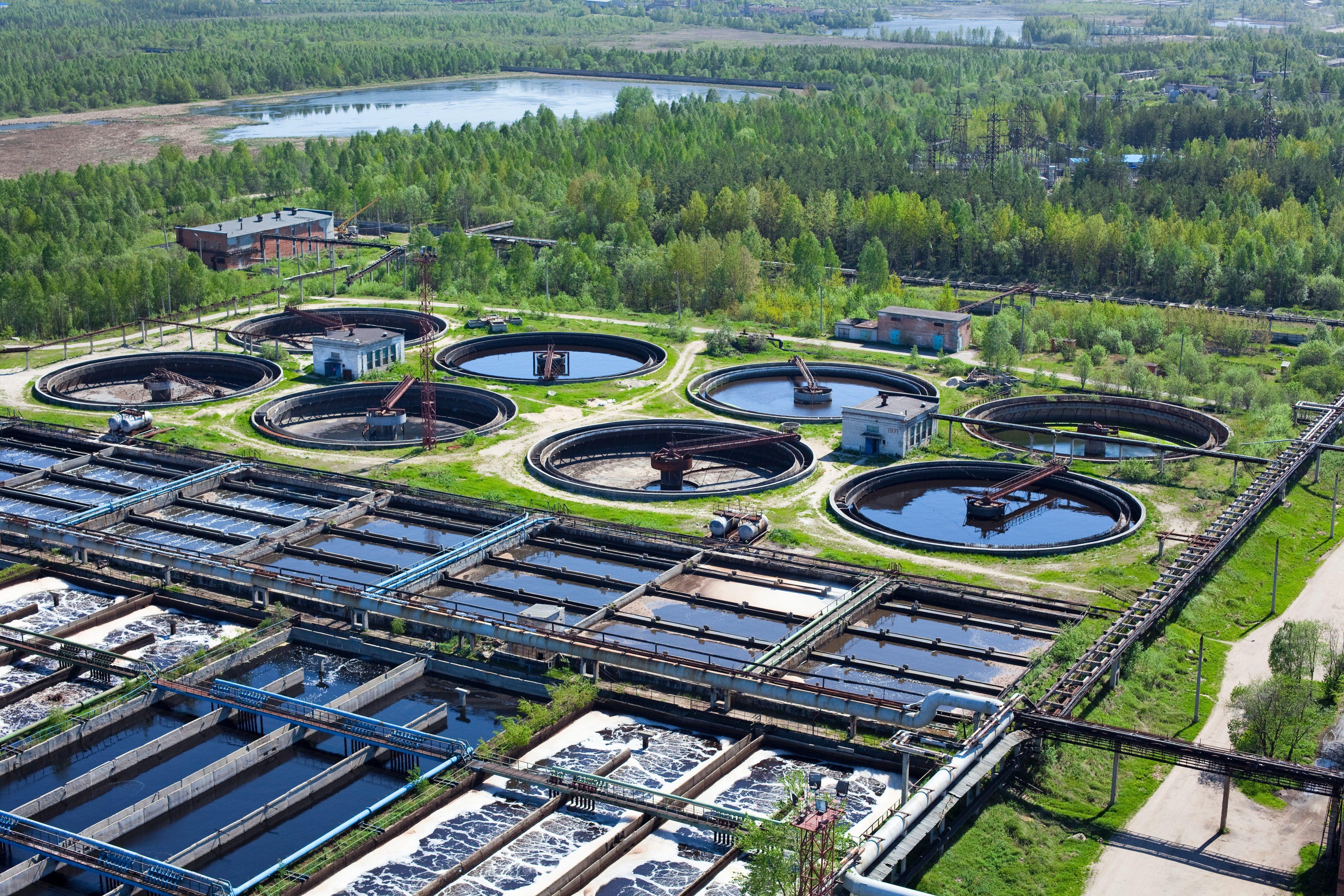 Umwelt- und Energieeffizienz