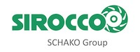 Sirocco Luft- und Umwelttechnik Logo