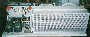 Kühlaggregat für ULF